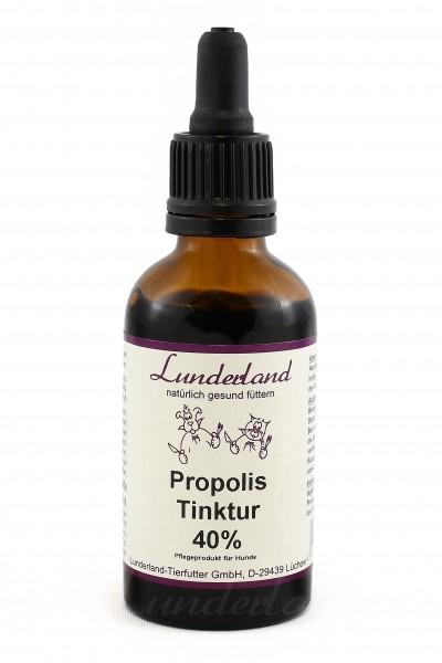 Propolis-Tinktur-40 %